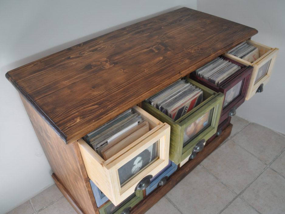 Best Meuble Disque Vinyle Ideas - Transformatorio.us ...